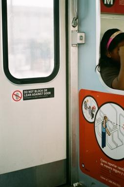 Los Angeles Metro