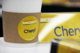 The Power of Sincerity [maybank]
