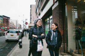 Chinatown [fanny & karina]