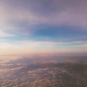 Vietnam Skies