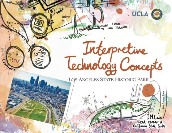 Interpretive Technology Concepts