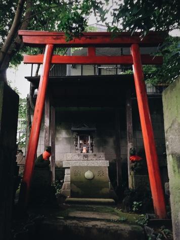 Shimokitazawa 下北沢