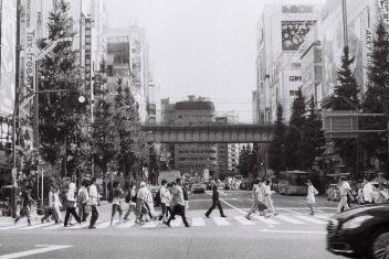 Akihabara (秋葉原)