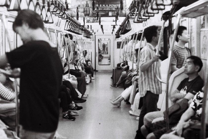 Keio Line (京王線)