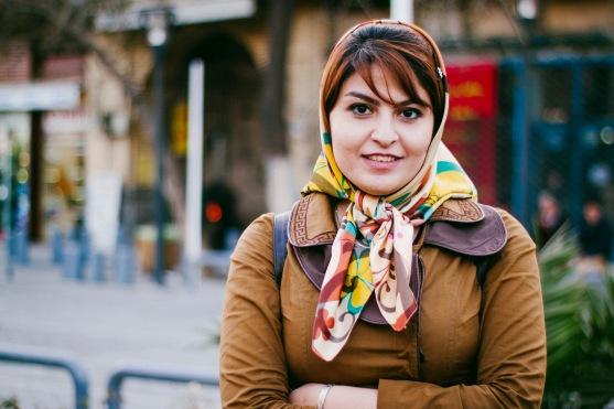 Grand Bazaar of Tehran [tala]