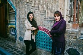 Tehran [shokouh & tala]