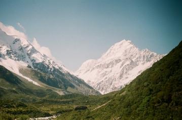Mount Cook / Aoraki